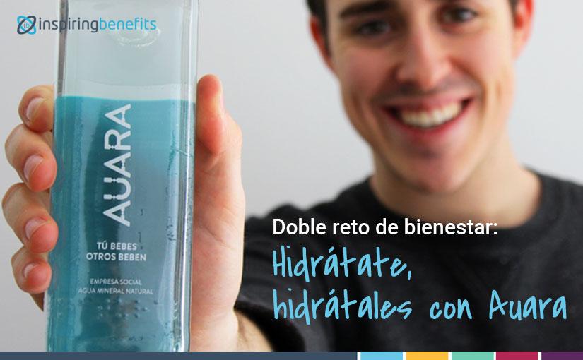 Día del agua_Auara_hidratación