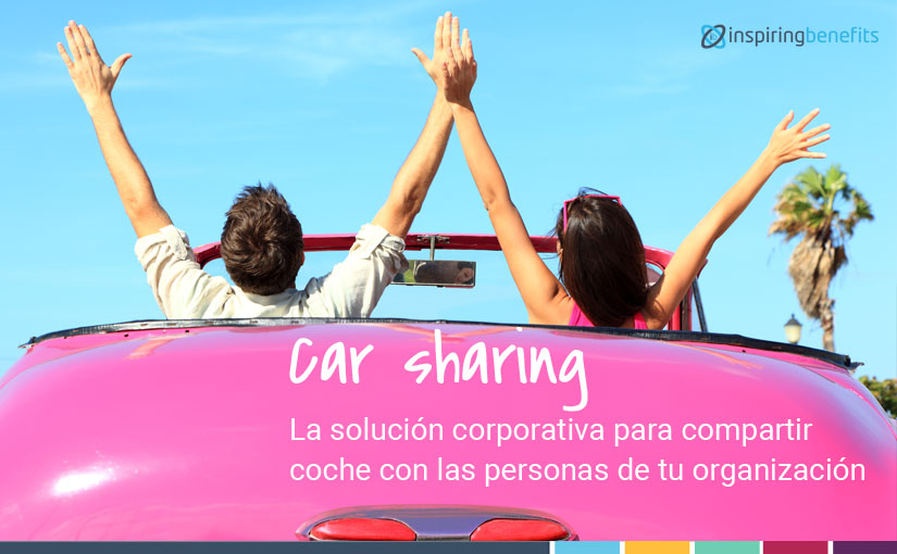 car sharing inspiring benefits