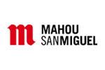 Logo Mahou