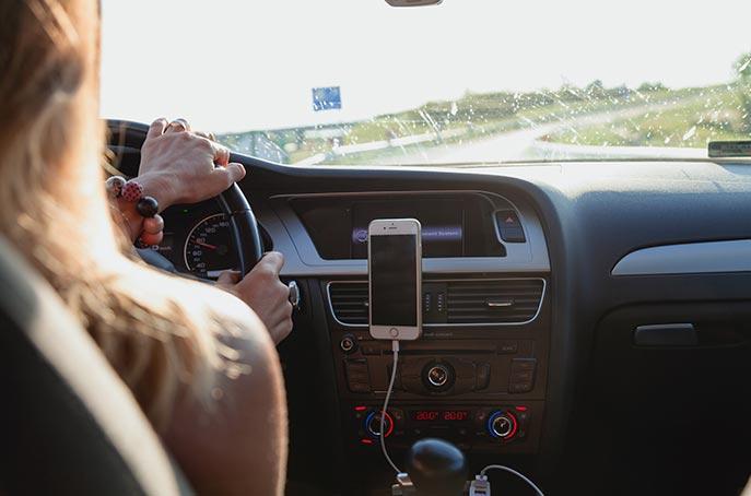 Car sharing entre empleados