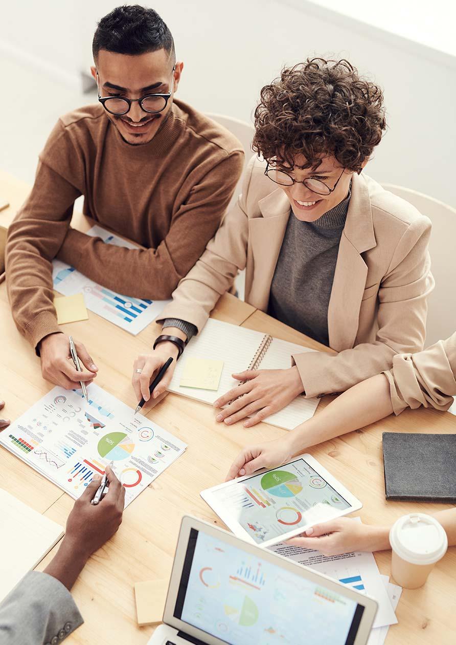 Gestion empleados Inspiring Benefits
