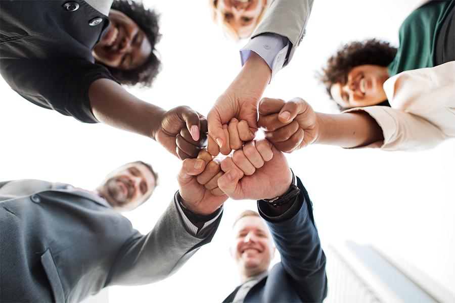 Estrategias de bienestar 360 con Inspiring Benefits