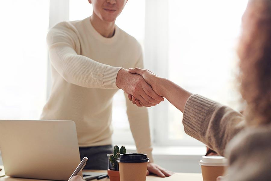Estrategias más habituales para conseguir un cliente satisfecho